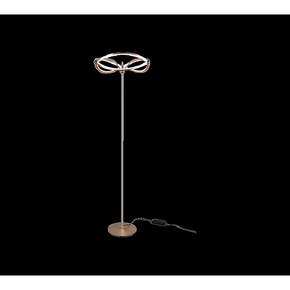 TRIO LIGHTING FOR 421210108 CHARIVARI, Stojanové svietidlo