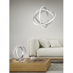 TRIO LIGHTING FOR 521810242 COMPTON, Stolné svietidlo