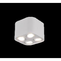 TRIO LIGHTING FOR YOU 612900431 COOKIE, Stropné svietidlo