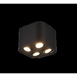 TRIO LIGHTING FOR YOU 612900432 COOKIE, Stropné svietidlo
