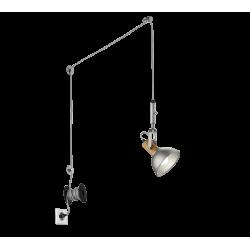 TRIO LIGHTING FOR 305170167 DELIA, Závesné svietidlo