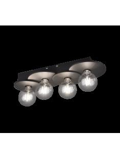 TRIO LIGHTING FOR 610400432 DISCUS, Stropné svietidlo