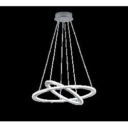 TRIO LIGHTING FOR 321910207 DURBAN, Závesné svietidlo