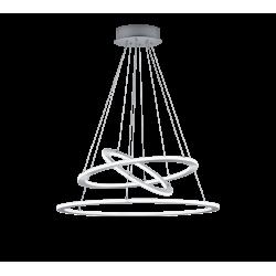 TRIO LIGHTING FOR 321910307 DURBAN, Závesné svietidlo