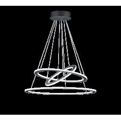 TRIO LIGHTING FOR 321910342 DURBAN, Závesné svietidlo