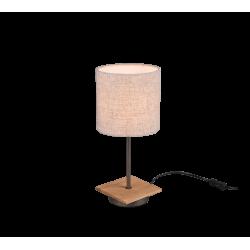 TRIO LIGHTING FOR 502100130 ELMAU, Stolné svietidlo