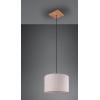 TRIO LIGHTING FOR 302100130 ELMAU, Závesné svietidlo
