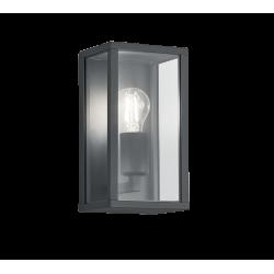 TRIO LIGHTING FOR YOU 201860142 GARONNE, Vonkajšie nástenné svietidlo
