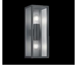 TRIO LIGHTING FOR YOU 201860242 GARONNE, Vonkajšie nástenné svietidlo