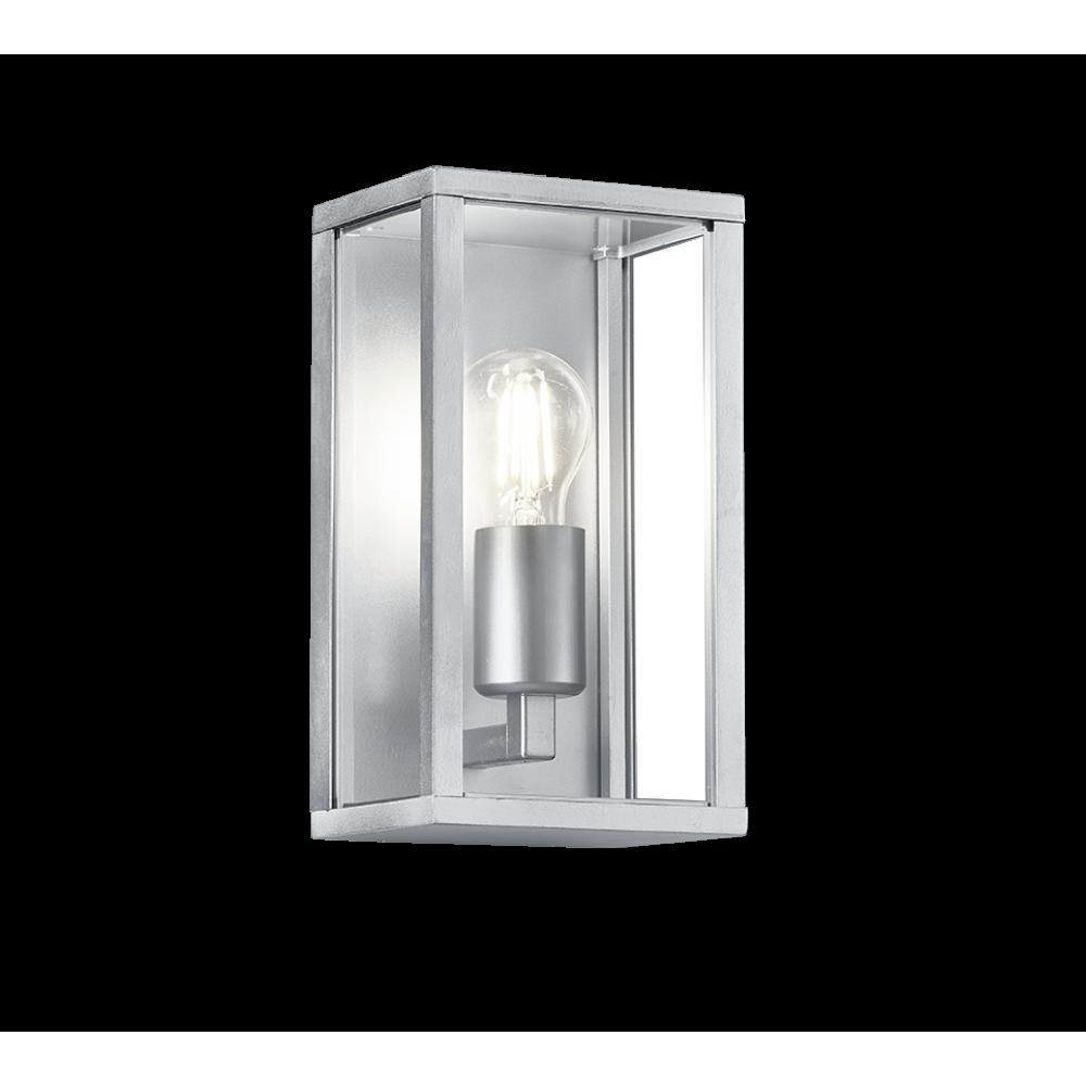 TRIO LIGHTING FOR YOU 201860186 GARONNE, Vonkajšie nástenné svietidlo