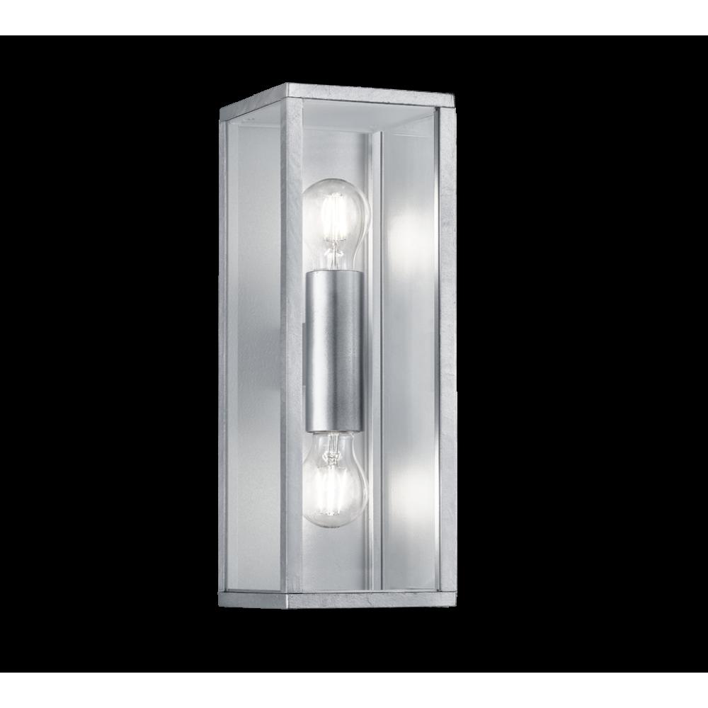 TRIO LIGHTING FOR YOU 201860286 GARONNE, Vonkajšie nástenné svietidlo