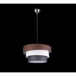 TRIO LIGHTING FOR 309400317 IBIS, Závesné svietidlo