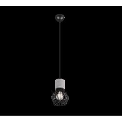 TRIO LIGHTING FOR 309200132 JAMIRO, Závesné svietidlo