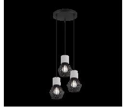 TRIO LIGHTING FOR 309230332 JAMIRO, Závesné svietidlo