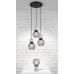 TRIO LIGHTING FOR 509200132 JAMIRO, Stolné svietidlo