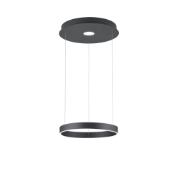 TRIO LIGHTING FOR 325710242 LOGAN, Závesné svietidlo