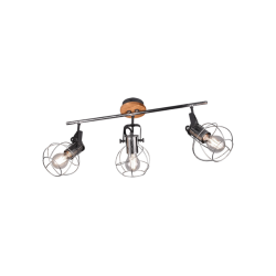 TRIO LIGHTING FOR 805300388 MADRAS, Spot