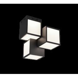 TRIO LIGHTING FOR 652810332 OSCAR, Stropné svietidlo