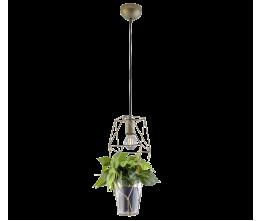 TRIO LIGHTING FOR 301000167 PLANT, Závesné svietidlo