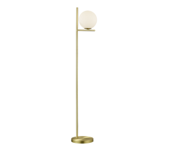 TRIO LIGHTING FOR 402000108 PURE, Stojanové svietidlo