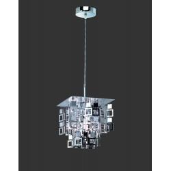 TRIO LIGHTING FOR YOU R11441106 QUADRATO Závesné svietidlo