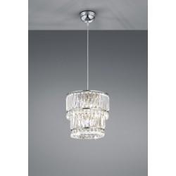 TRIO LIGHTING FOR YOU R11501006 MAHDIA, Luster