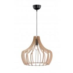 TRIO LIGHTING FOR YOU R30253830 WOOD Závesné svietidlo