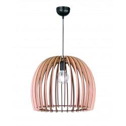 TRIO LIGHTING FOR YOU R30255030 WOOD Závesné svietidlo