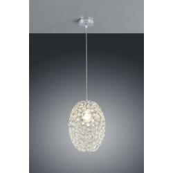TRIO LIGHTING FOR YOU R30371006 RIAD Závesné svietidlo
