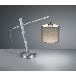 TRIO LIGHTING FOR YOU R50361007 Padme, Stolové svietidlo