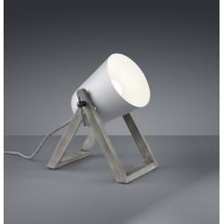 TRIO LIGHTING FOR YOU R50721011 MARC Stolové svietidlo