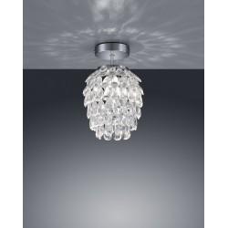 TRIO LIGHTING FOR YOU R60451006 PETTY Stropné svietidlo