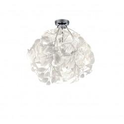 TRIO LIGHTING FOR YOU R60461001 LEAVY Stropné svietidlo