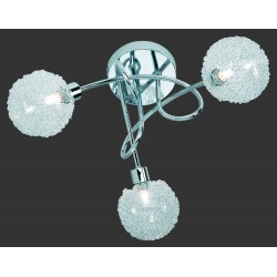 TRIO LIGHTING FOR YOU R61323006 WIRE Stropné svietidlo