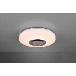TRIO LIGHTING FOR YOU R69021101 Maia Stropné svietidlo s bluetooth reproduktorom