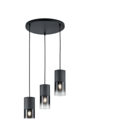 TRIO LIGHTING FOR 310630332 ROBIN, Závesné svietidlo