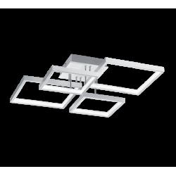 TRIO LIGHTING FOR SORRENTO 627710405, Stropné svietidlo