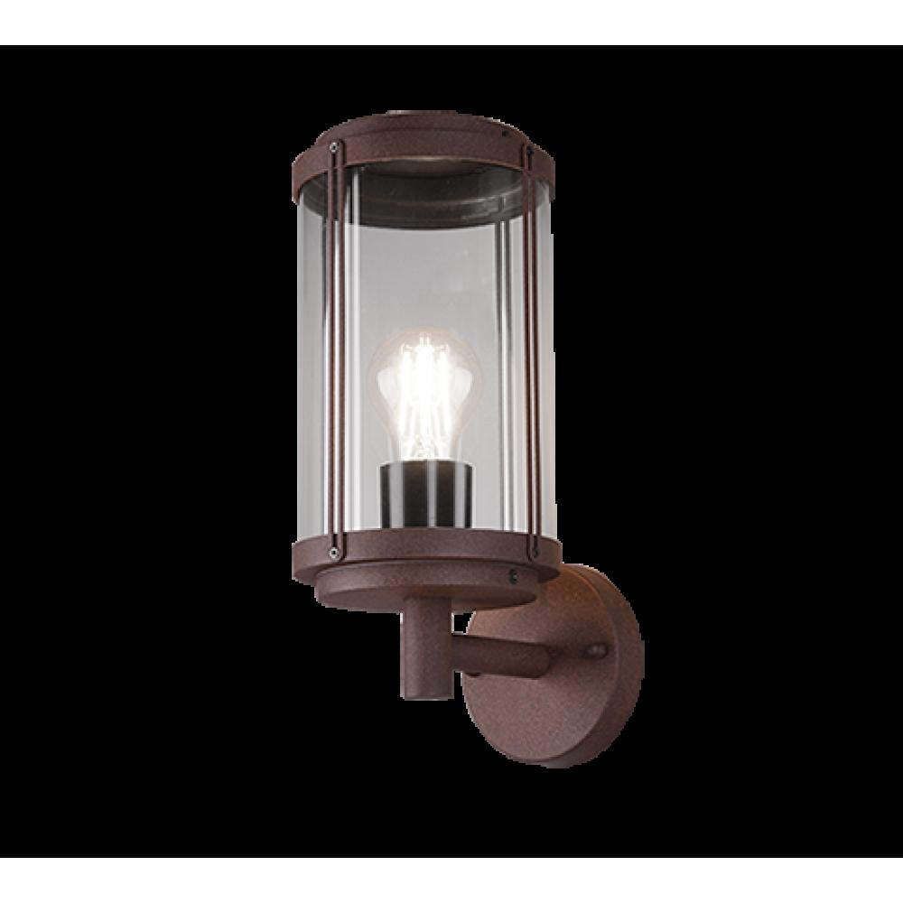TRIO LIGHTING FOR YOU 202360124 TANARO, Vonkajšie nástenné svietidlo