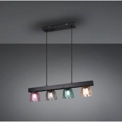 TRIO LIGHTING FOR YOU R30064017 KARINA, Závesné svietidlo