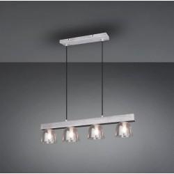 TRIO LIGHTING FOR YOU R30064054 KARINA, Závesné svietidlo