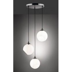TRIO LIGHTING FOR YOU R30073001 Clooney, Závesné svietidlo