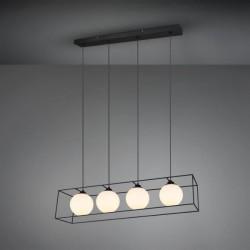TRIO LIGHTING FOR R30404032 GABBIA, Závesné svietidlo