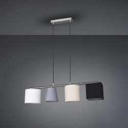 TRIO LIGHTING FOR YOU R30524017 CONNY, Závesné svietidlo