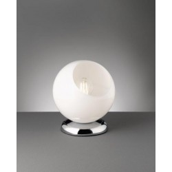 TRIO LIGHTING FOR YOU R50071001 Clooney, Stolová lampa