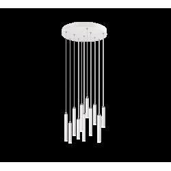 TRIO LIGHTING FOR 321691131 TUBULAR, Závesné svietidlo