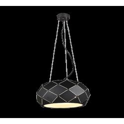 TRIO LIGHTING FOR 303500332, ZANDOR, Závesné svietidlo