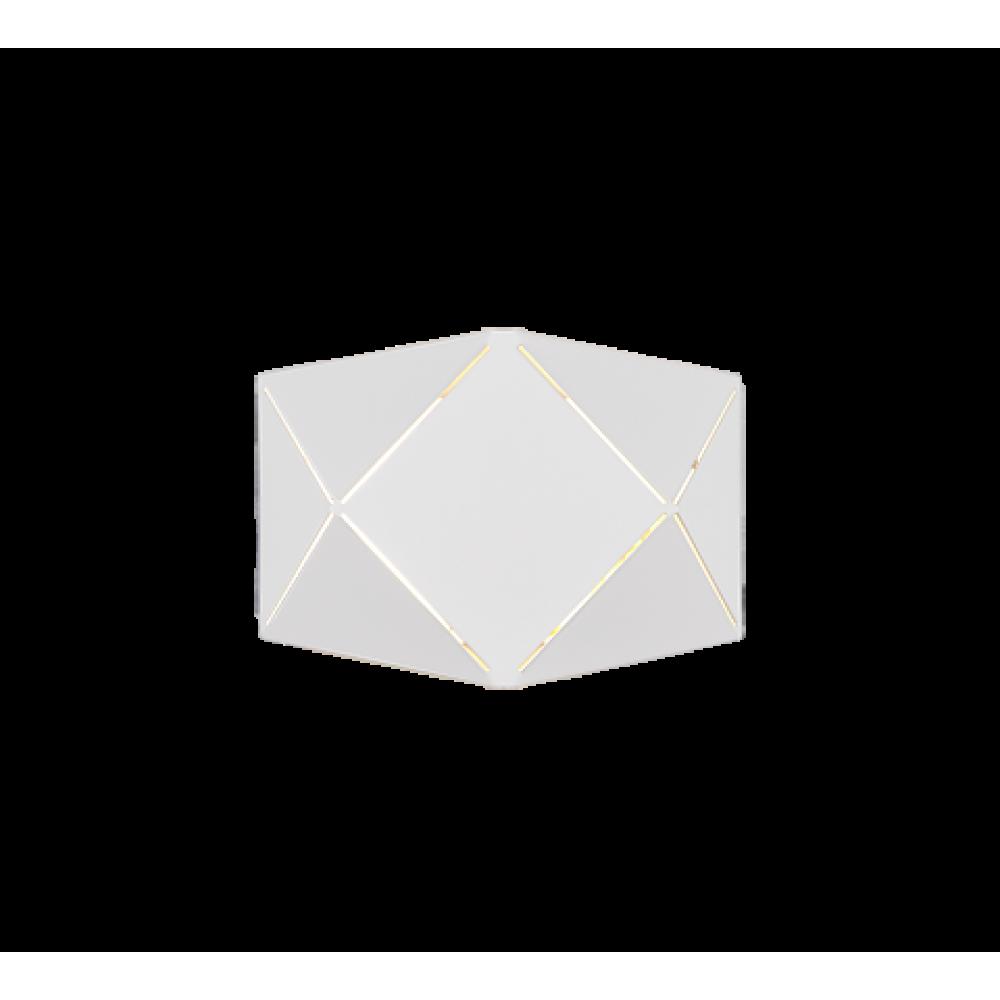 TRIO LIGHTING FOR 223510131 ZANDOR, Nástenné svietidlo