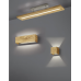 TRIO LIGHTING FOR 223710130 BRAD, Nástenné svietidlo