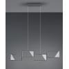 TRIO LIGHTING FOR 323210442 CAFU, Závesné svietidlo