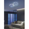 TRIO LIGHTING FOR 651110232 CITIZEN, Stropné svietidlo